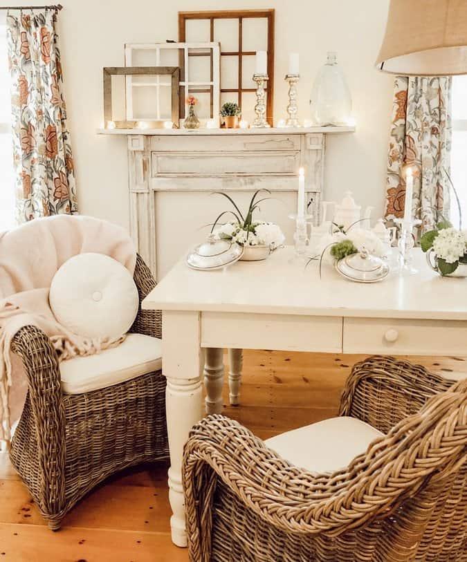 St. Patrick's Day Home Decor Ideas