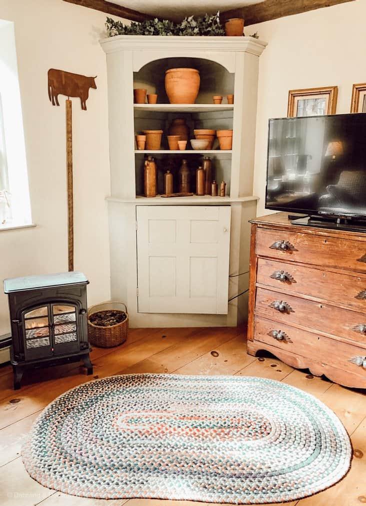 Family Inherited Coastal Maine Home