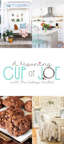 A Morning Cup of Joe Link Party Feature