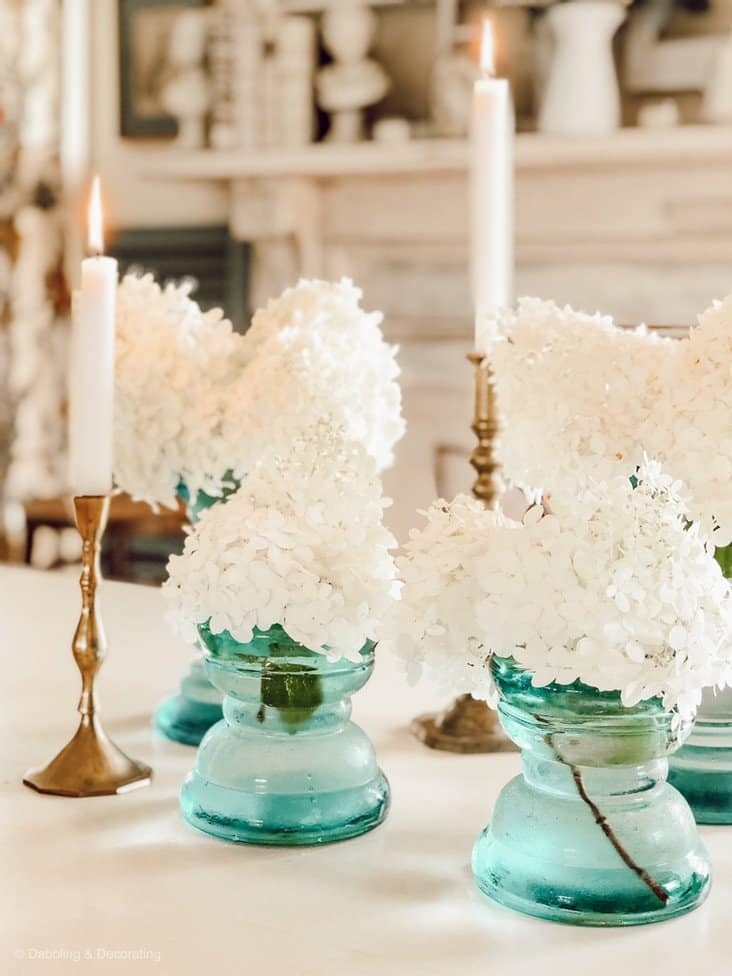 Table Centerpiece for Home