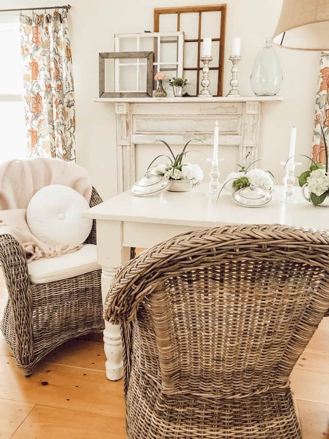 St. Patrick's Day and Spring Home Decor Ideas
