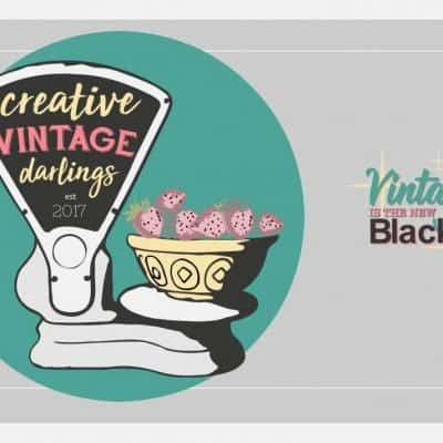 Creative Vintage Darlings