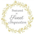 Sweet Inspiration Featured Button