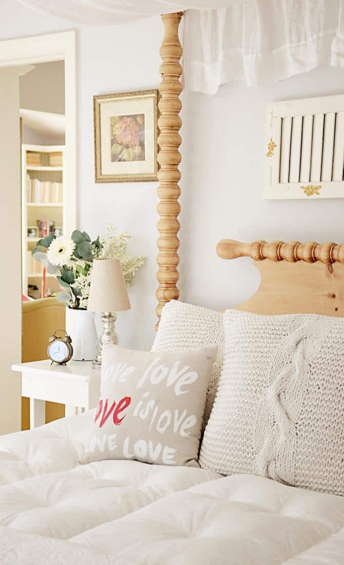 Master Bedroom Makeover Ideas