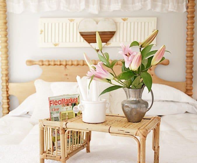 Bedroom Valentines Day Decor Ideas