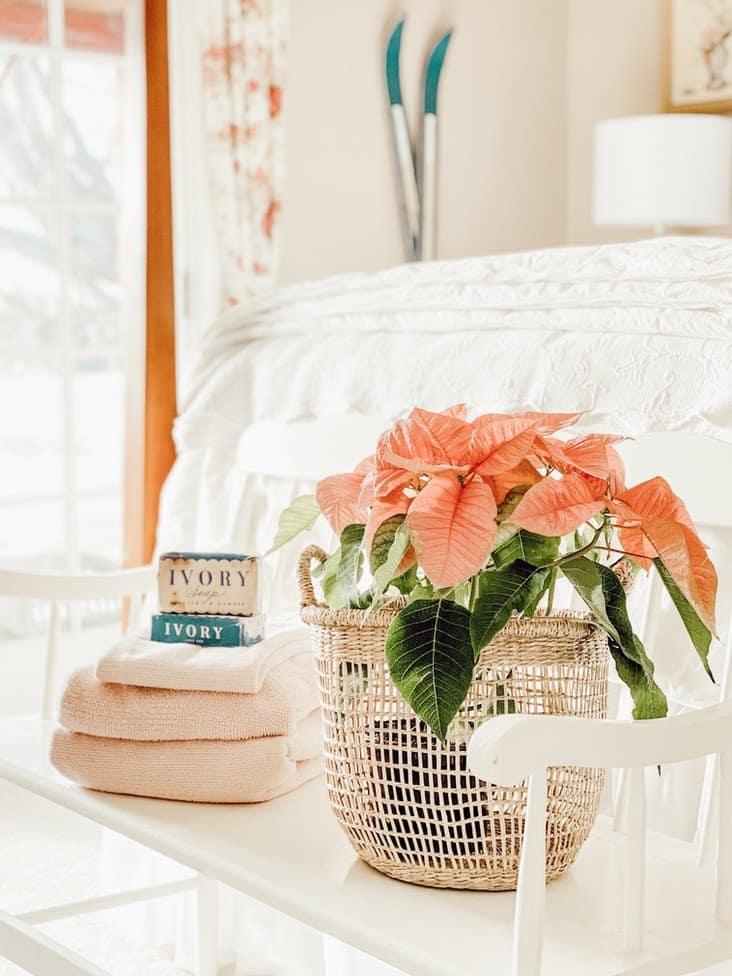 Holiday Bedroom Inspiration
