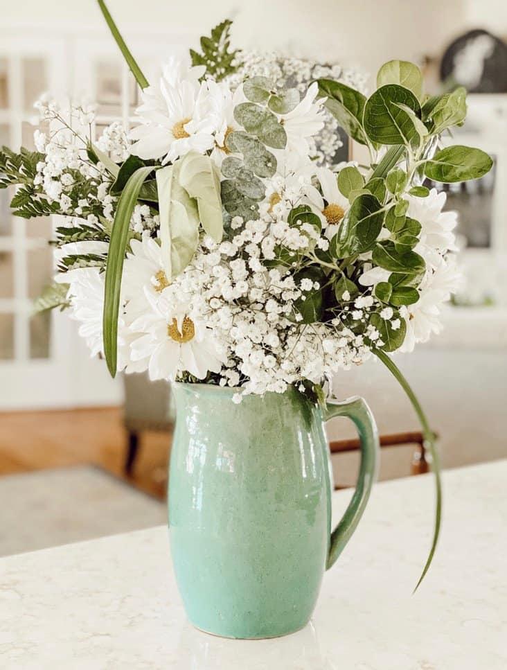 Spring Floral Bouquet