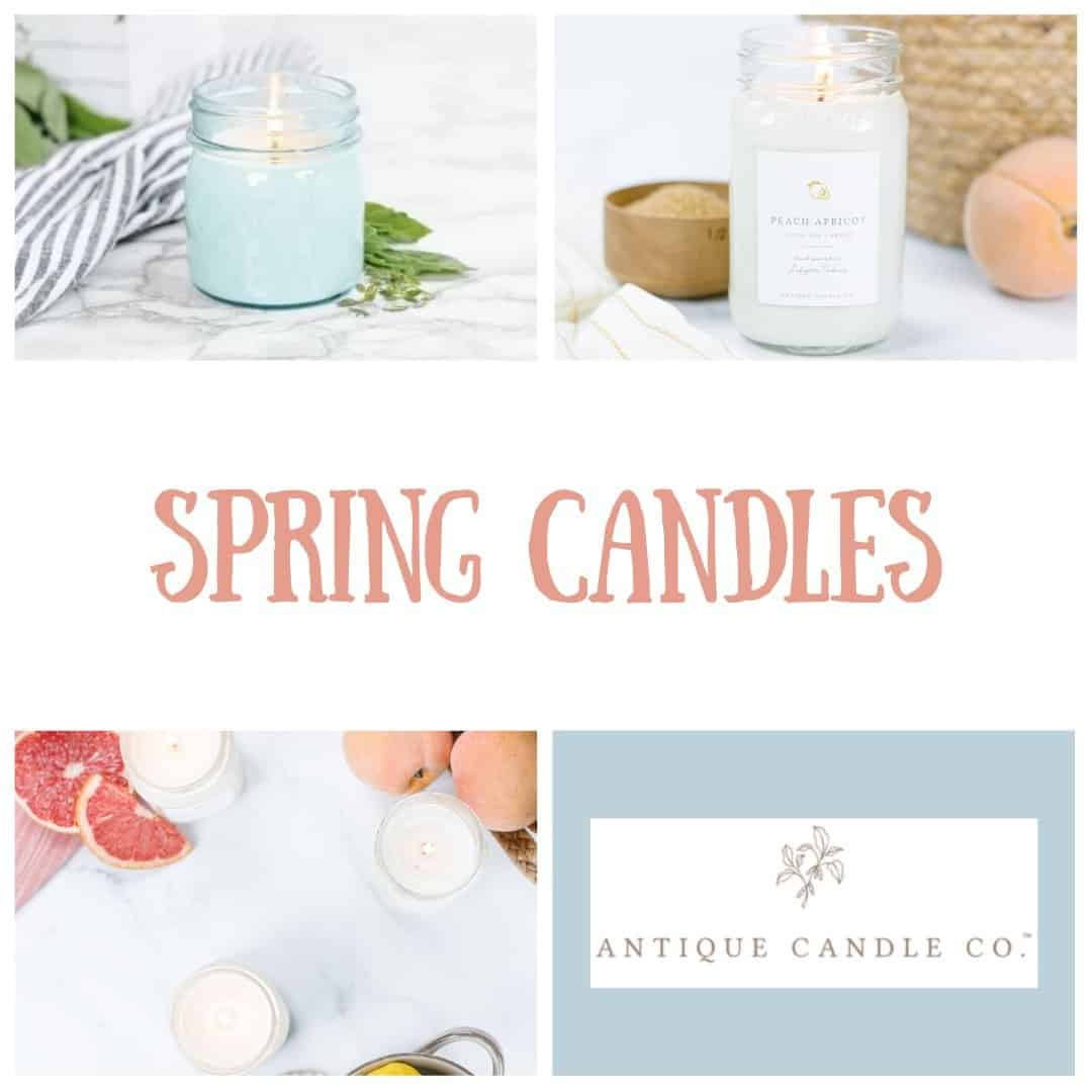 Antique Candle Co