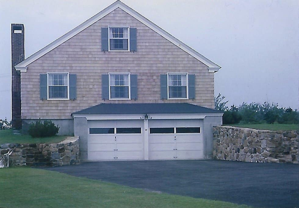 Coastal Maine Home Rebuilt. Coastal Maine Heritage - Embracing My Roots