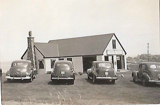 Coupe's Lobster Pound, 1920's.  Coastal Maine Heritage - Embracing My Roots