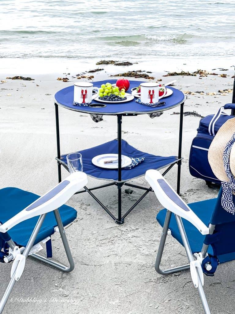 My Favorite Beach Day Essentials