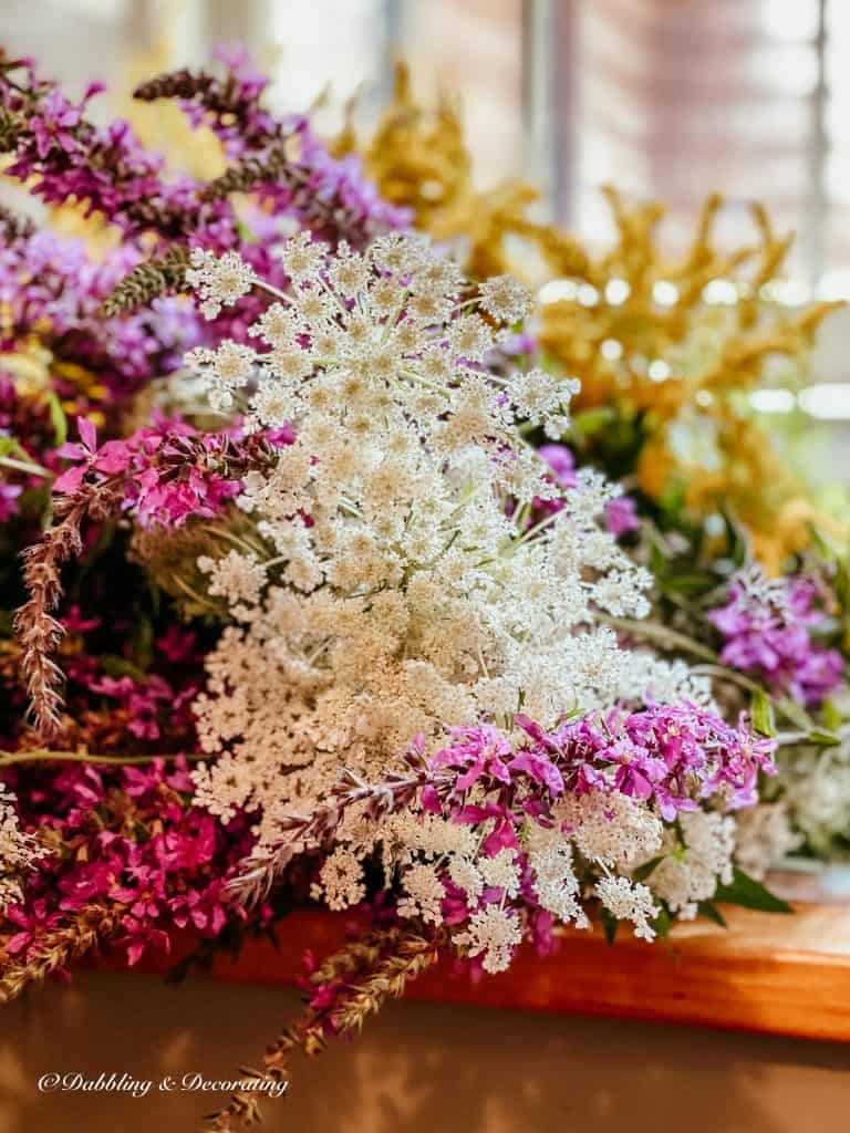 How to Create Beautiful Summer Weed Arrangements Loosestrife