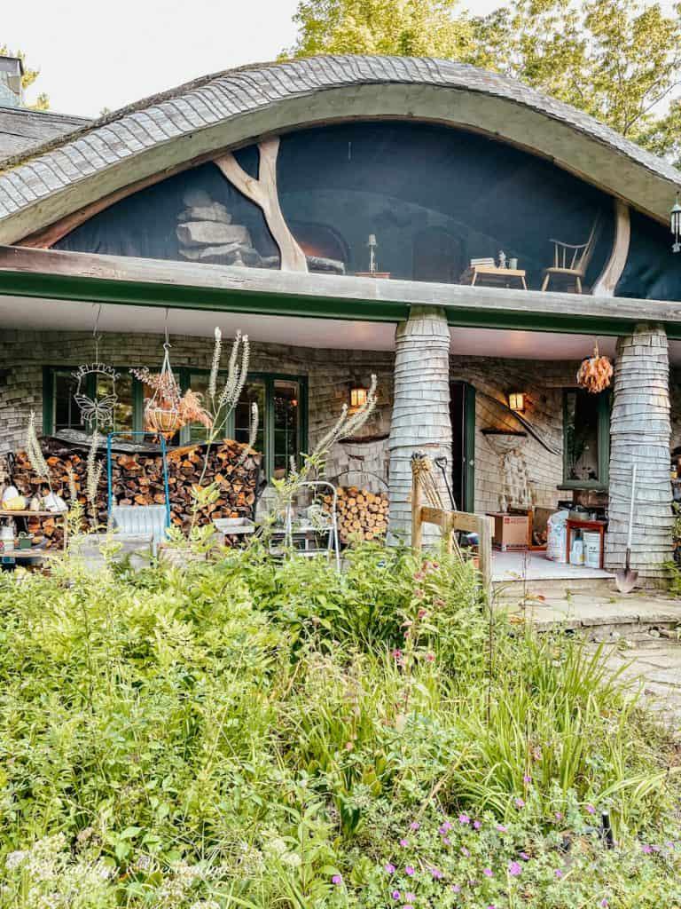Estate Sale Hobbit House