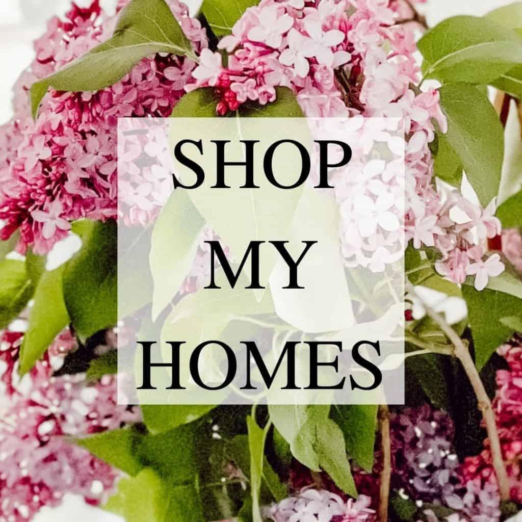 Shop My Homes