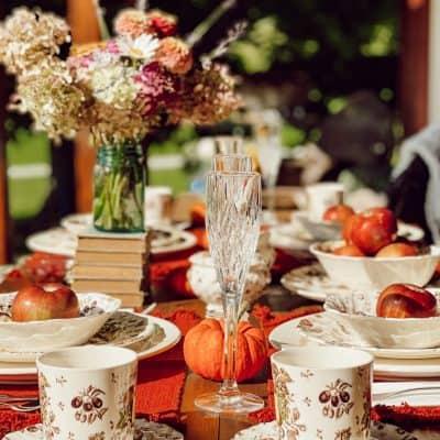 Is Autumn a Season for Vintage?