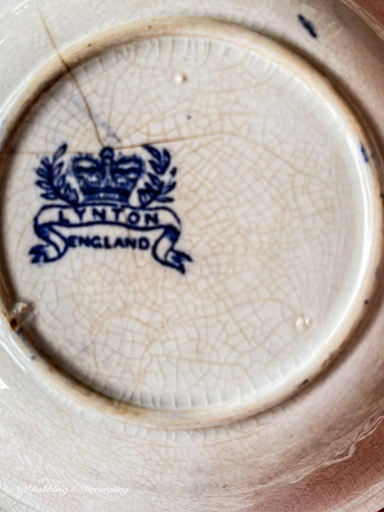 Lynton England Logo